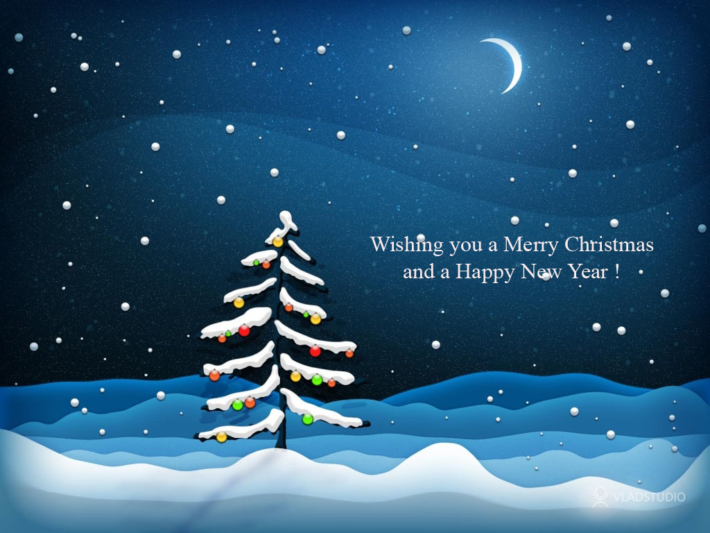 Best Wishes For Christmas